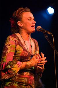 Suzanna von Spreefalter, Foto: Jürgen Schwenzel