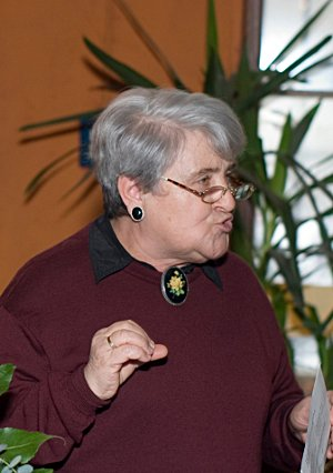 Jutta Schauer-Oldenburg