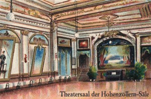 Hohenzollernsaal