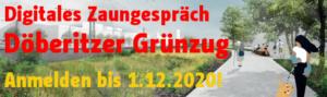 Infoveranstaltung der Grün Berlin